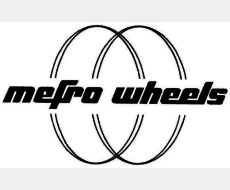 Mefro Wheels image